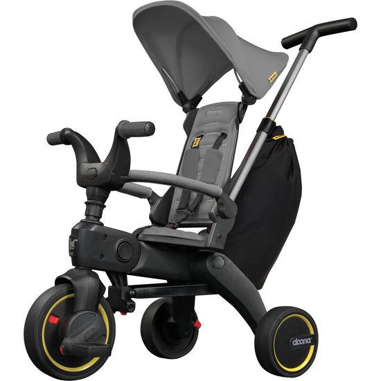 Doona™ Kinder-Dreirad Liki Trike S3 4-in-1, ab 10 Monaten