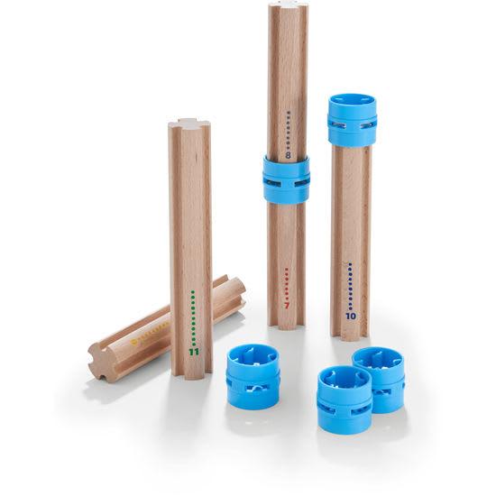 Kullerbü - Ergänzungsset Hohe Säulen HABA 304800