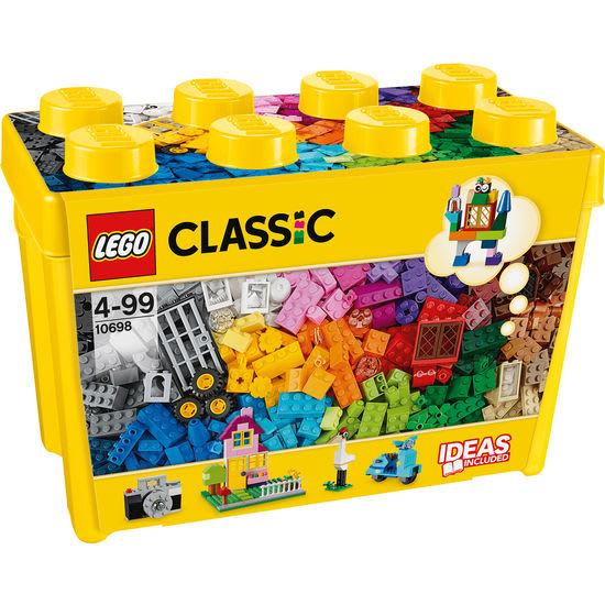 LEGO® Classic 10698 Große Bausteine-Box, 790 Teile