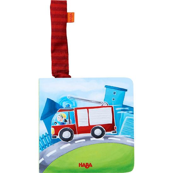 Buggybuch Retter im Einsatz HABA 304717