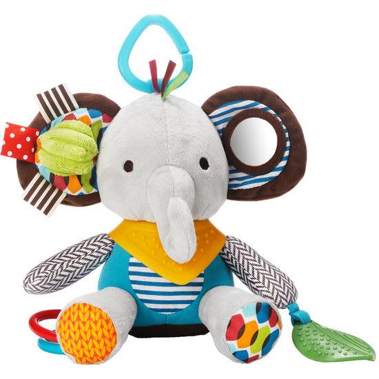 Skip HOP Aktivitäts Spielzeug Elefant