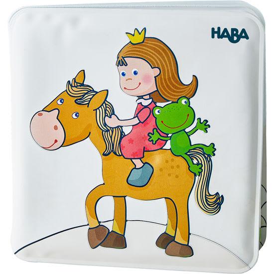 Zauber-Badebuch Prinzessin HABA 304706