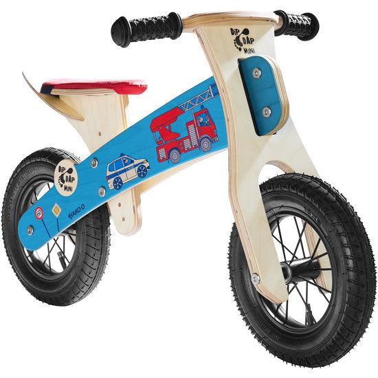 Kinder-Laufrad Holz JAKO-O, 10 Zoll