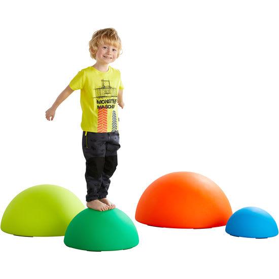 Balance-Kuppeln
