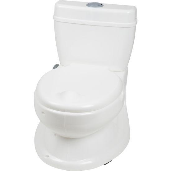 Mini-WC-Toilettentrainer