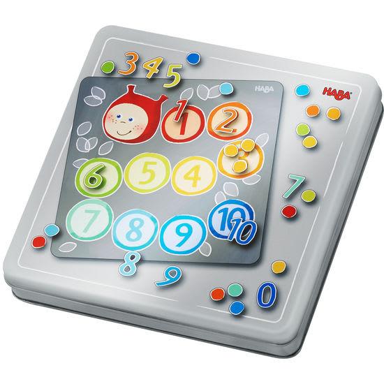 Magnetspiel-Box Zahlen HABA 305050