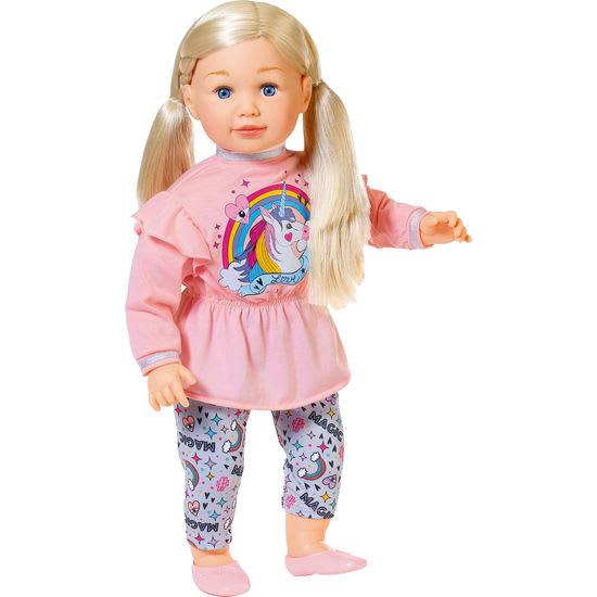 Zapf creation® Puppe Sally 877630, 63 cm