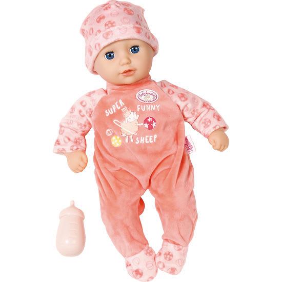 Zapf creation® Baby Little Annabell® 702956 mit Schlafaugen, 36 cm