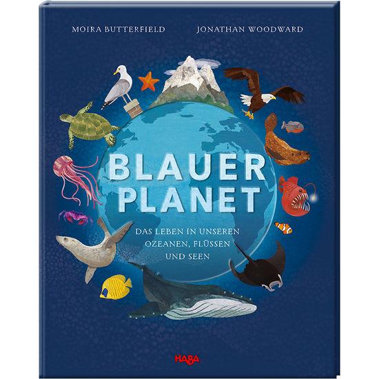 Blauer Planet – Das Leben in unseren Ozeanen, Flüssen und Seen HABA 305062