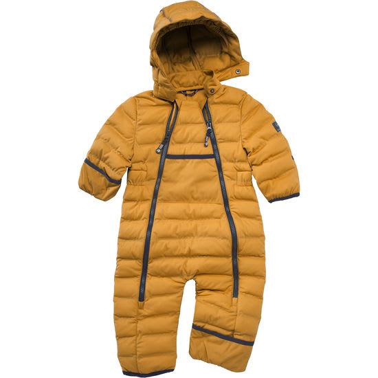Baby Steppoverall JAKO-O, leicht & warm