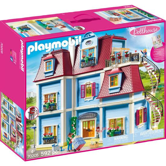 PLAYMOBIL® Dollhouse 70205 Mein Großes Puppenhaus