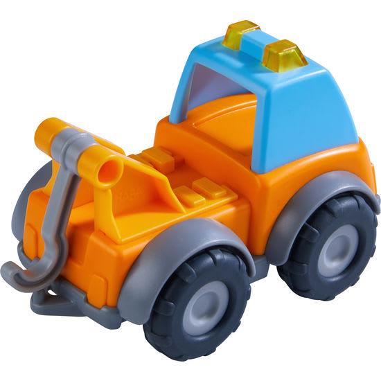 Spielzeugauto Abschleppwagen HABA 305177