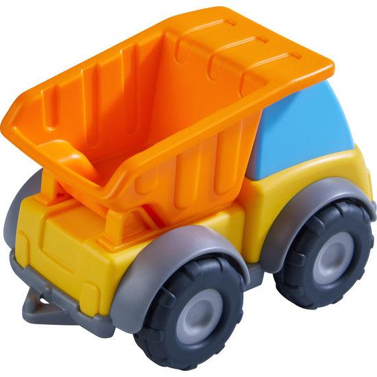 Spielzeugauto Muldenkipper HABA 305180