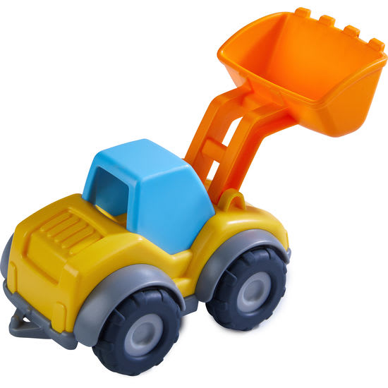 Spielzeugauto Radlader HABA 305181