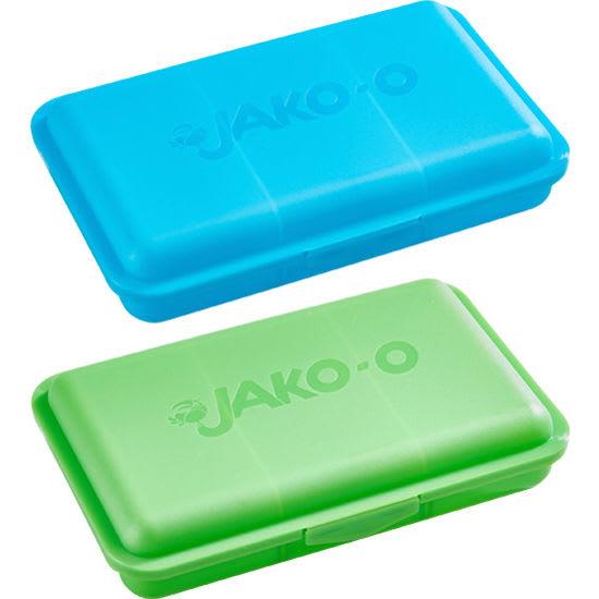 Dosenset flach JAKO-O, 2 Stück