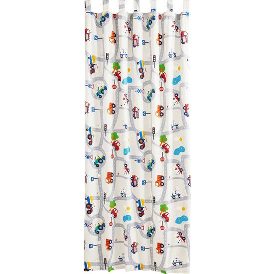 JAKO-O Vorhang