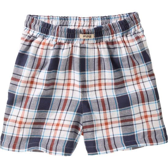 Jungen Pyjamahose kurz FIT-Z