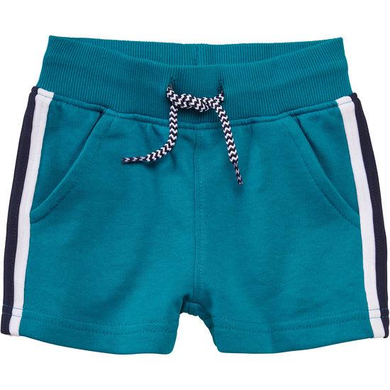 Baby Sweat-Shorts mit Seitenstreifen JAKO-O