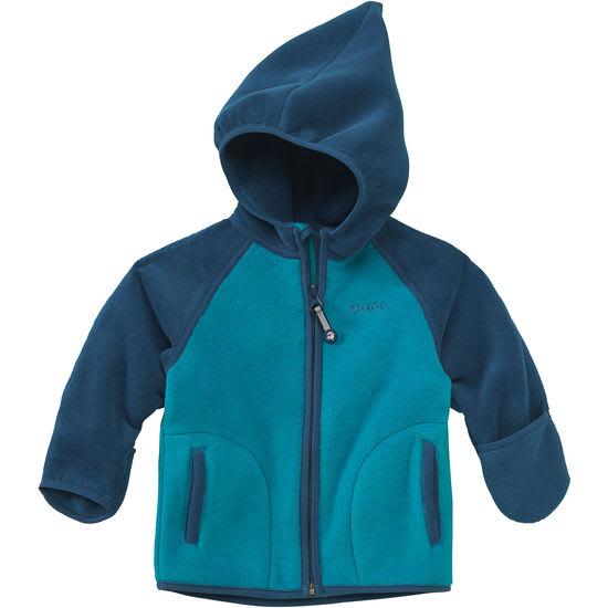 Baby Kapuzenjacke Polartec<sup>®</sup> Fleece JAKO-O