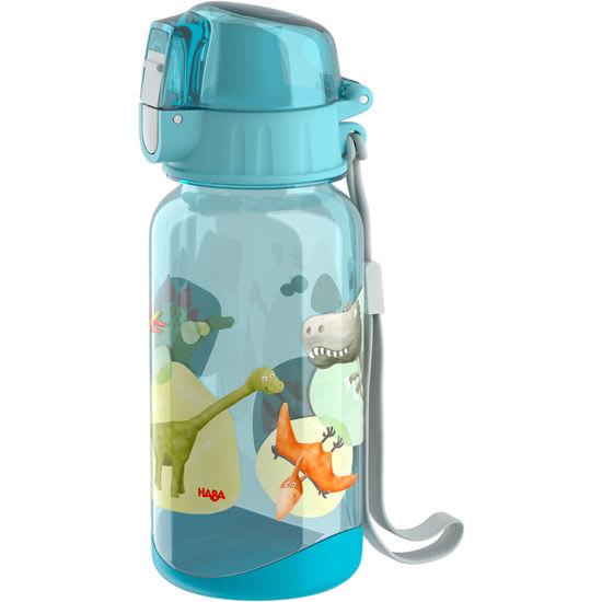 Kinder Trinkflasche Dinos HABA 305152, 400 ml