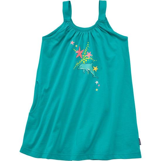 Mädchen Sommerkleid JAKO-O, bedruckt