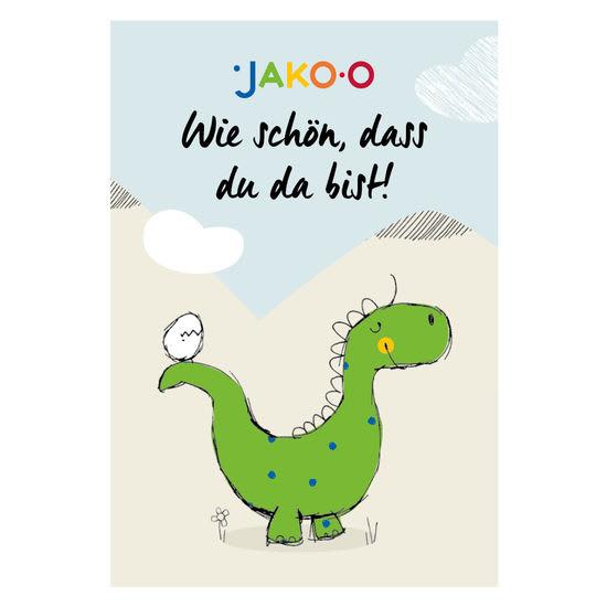 Gutschein 40 € Geburt/Dino, nur per Mail