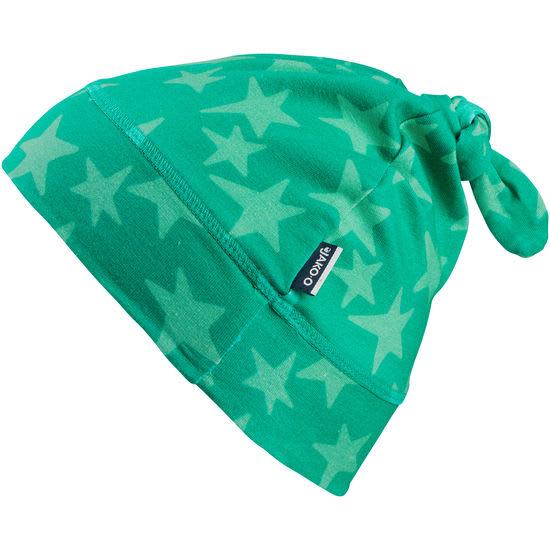 Baby Zipfelmütze mit Knoten JAKO-O