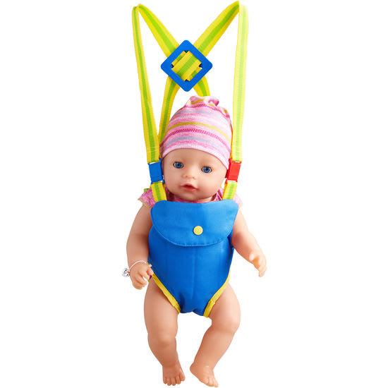 JAKO-O Puppen-Bauchtrage