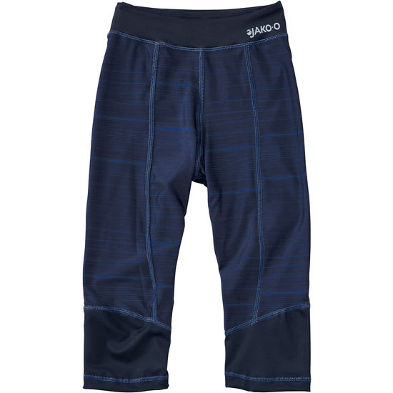 Kinder Sporthose Capri-Leggings JAKO-O, atmumgsaktiv