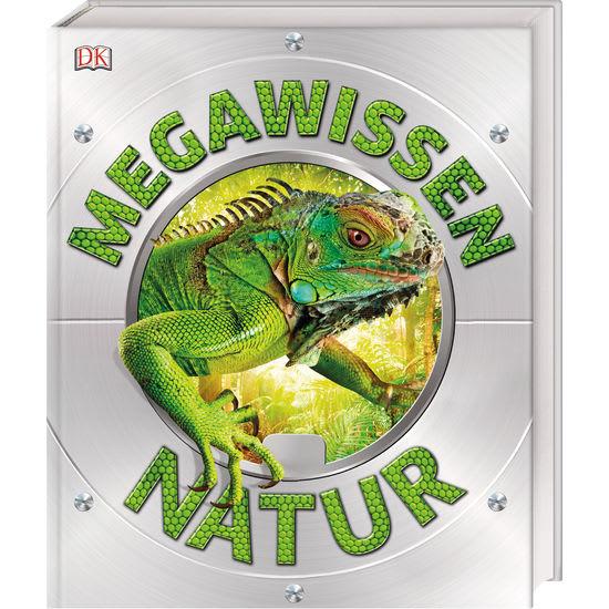 Kinder- und Jugend-Naturlexikon Megawissen Natur