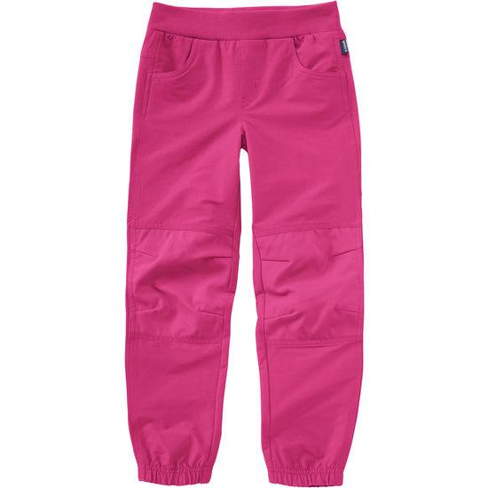 Kinder Outdoorhose mit Robust-Besätzen JAKO-O