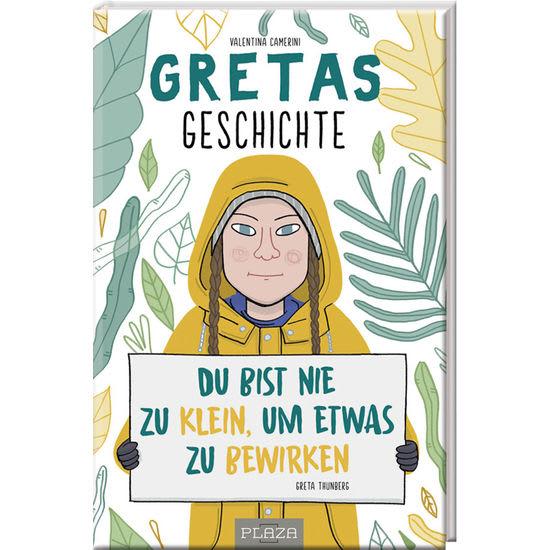 Gretas Geschichte