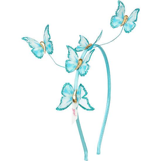 Souza Kinder-Haarreif Schmetterling