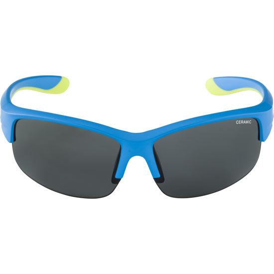 ALPINA Flexxy Youth HR Kinder Sonnenbrille, 10-14 Jahre