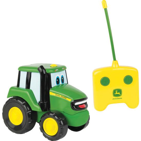 TOMY<sup>®</sup> Johnny Traktor RC