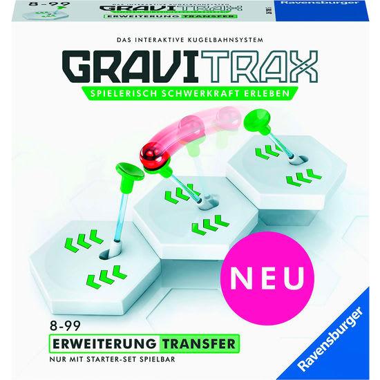 Ravensburger Kugelbahnsystem GraviTrax® Erweiterung Transfer