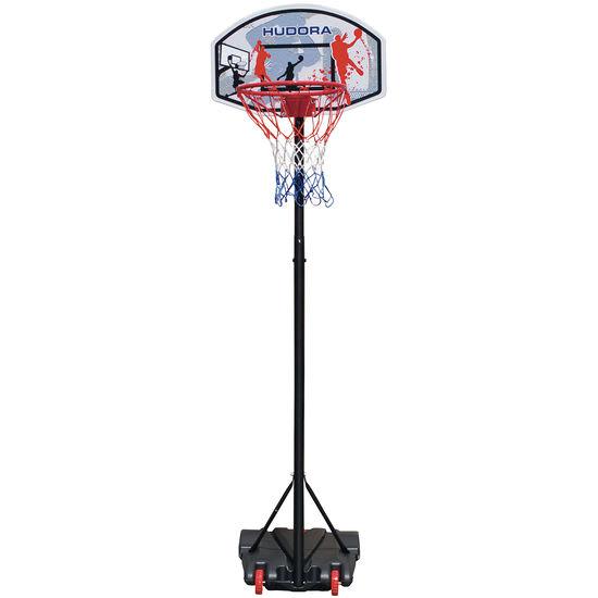 HUDORA® Basketballständer All Stars 205, höhenverstellbar