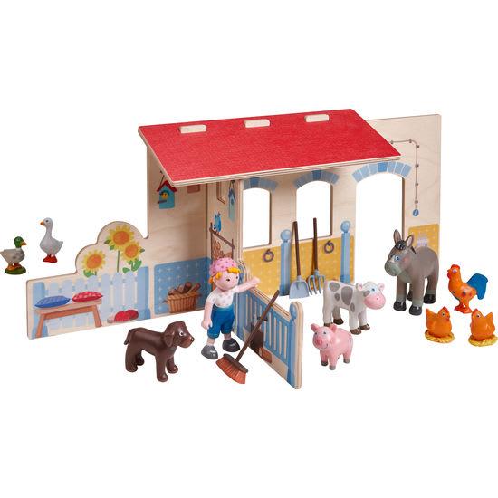 Little Friends - Bauernhof Landleben HABA 305639