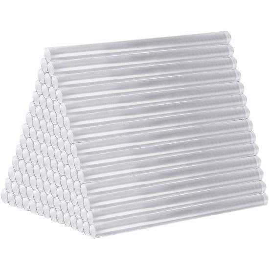 Klebepatronen für Klebepistolen, 100 Stück