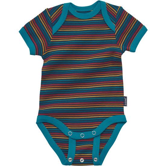 Baby Mitwachsbody JAKO-O, Kurzarmbody