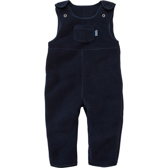 Baby Fleece-Latzhose Polartec<sup>®</sup> JAKO-O, mitwachsend
