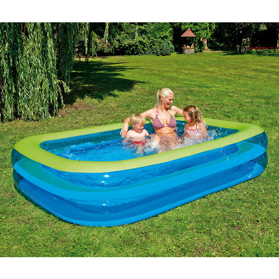 Happy People® Planschbecken Family Pool