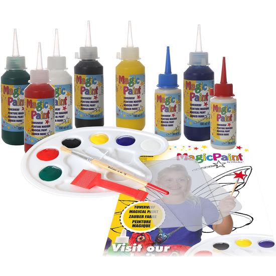 Magic-Paint-Set