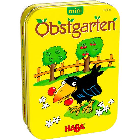 Obstgarten mini HABA 305896