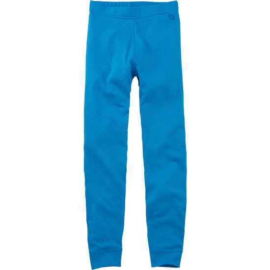 Kinder Thermohose Frottee lang FIT-Z, unisex