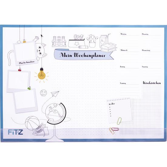 Schreibtischunterlage FIT-Z