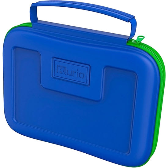 Kurio® Bag blau, Tasche für Kinder-Tablet