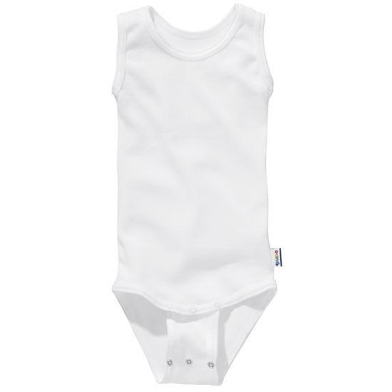 Baby Mitwachsbody JAKO-O, Trägerbody