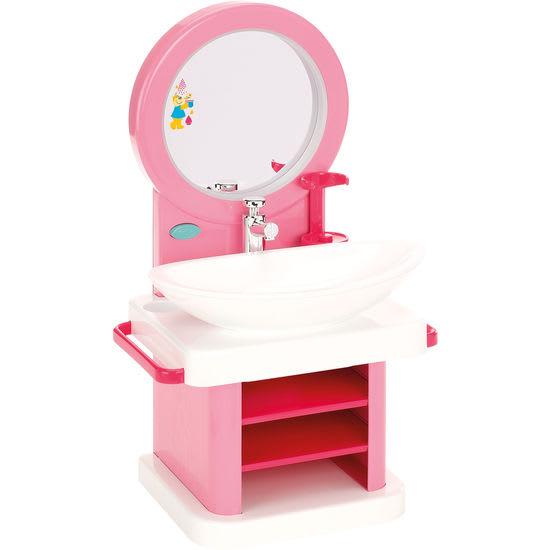 Zapf creation® BABY born® Bath Waschtisch, 5-teilig