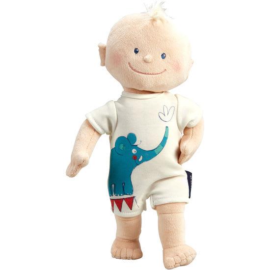 Krümelchen Puppen-Body-Set JAKO-O, 2-teilig
